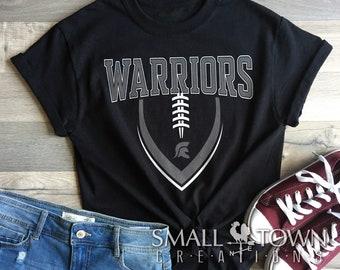 Warriors logo | Etsy