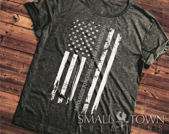 American Flag, distressed flag, SVG, Americana, Dxf, Eps, SVG, Psd Files, screen printing & More