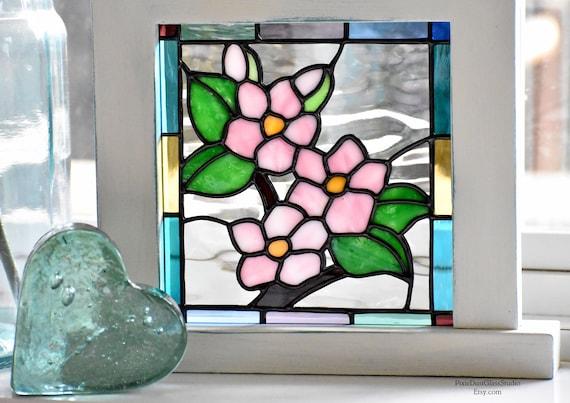 Bee Suncatcher-Decorazione da finestra-Garden SUN Catcher