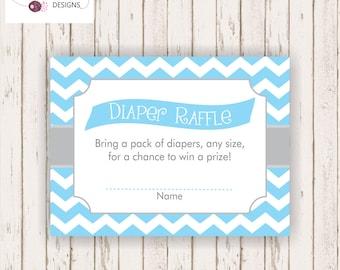 girl baby shower chevron pink diaper raffle diaper raffles etsy