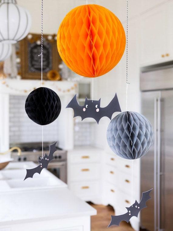 Halloween Bat Decorations Halloween Decorations
