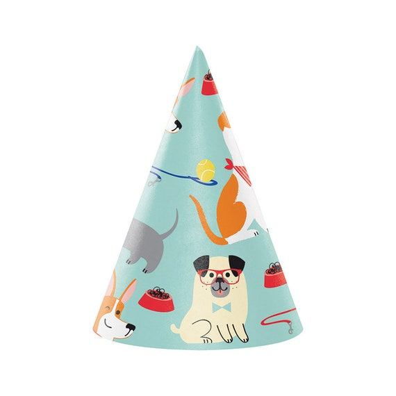Dog Birthday Party Hats Happy Hat For Kids Pets