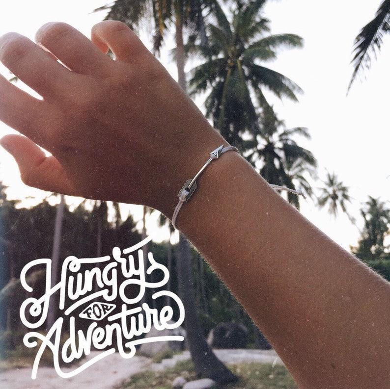 Arrow bracelet image 0