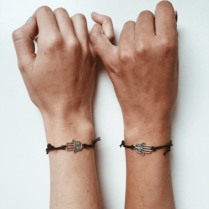 Hamsa Bracelet image 0