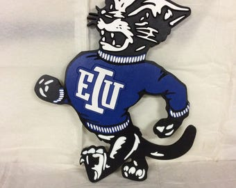 Eastern Illinois Etsy