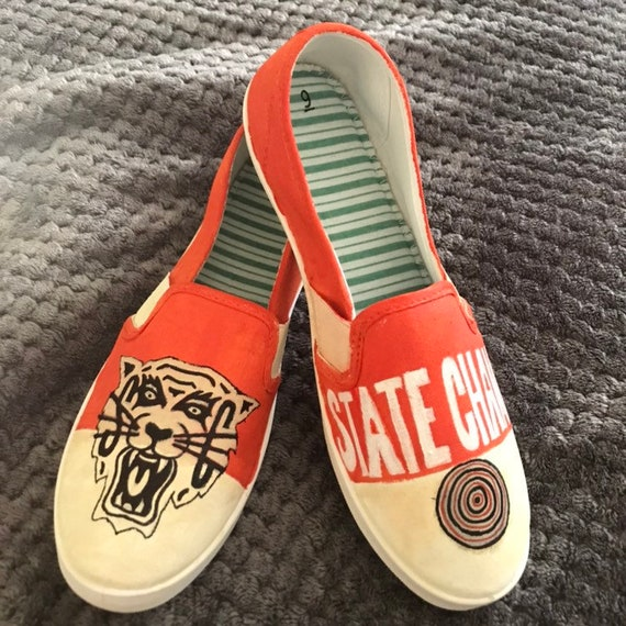 State Champs Living Proof Shoes