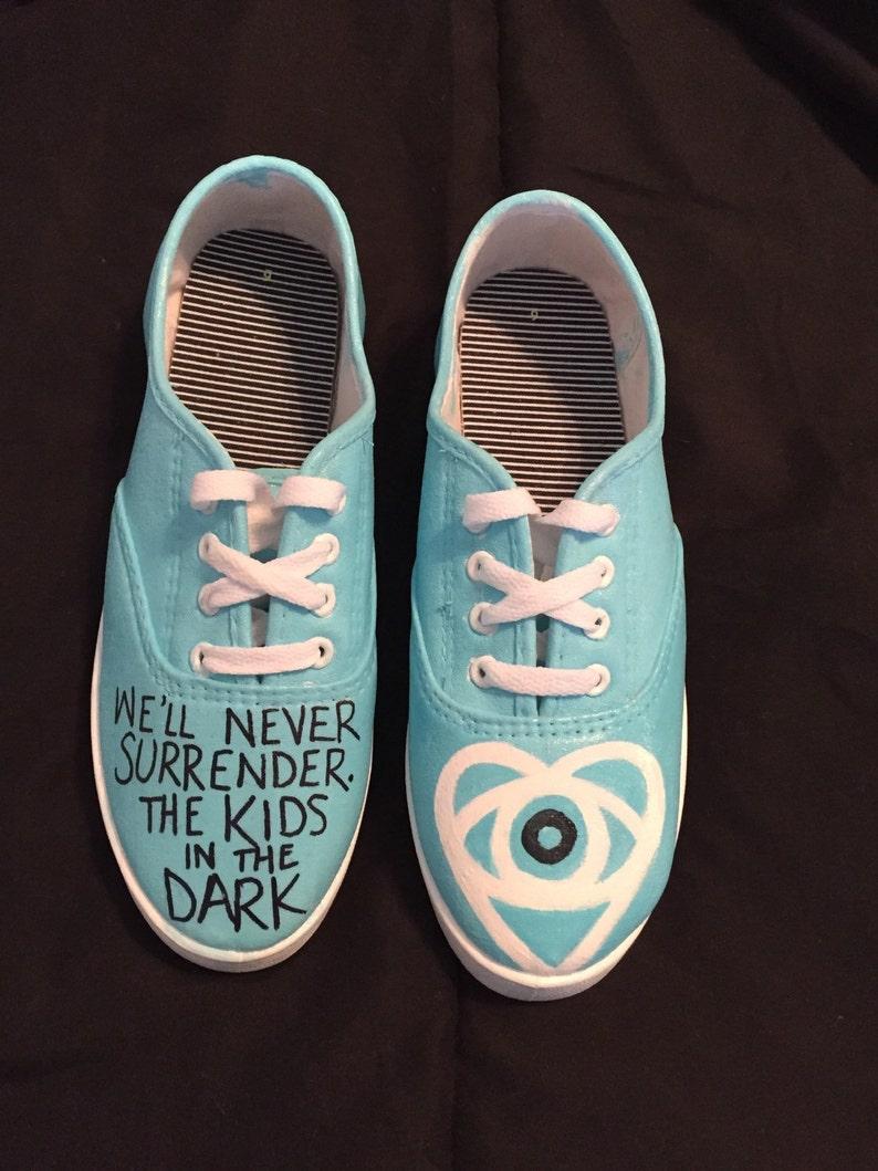 d58e3e787e97 All Time Low Future Hearts Shoes