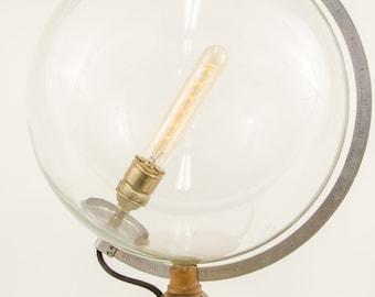 Fantastisk Globus lampe | Etsy JB49