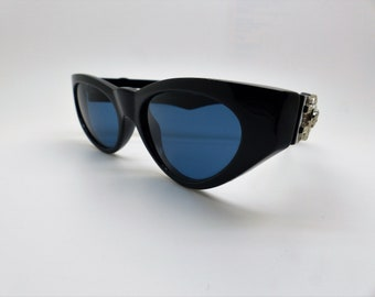 62a982b3f10 Genuine Rare Vintage Gianni Versace Sunglasses Mod. 476 H Col. N52 New Old  Stock. VSOx