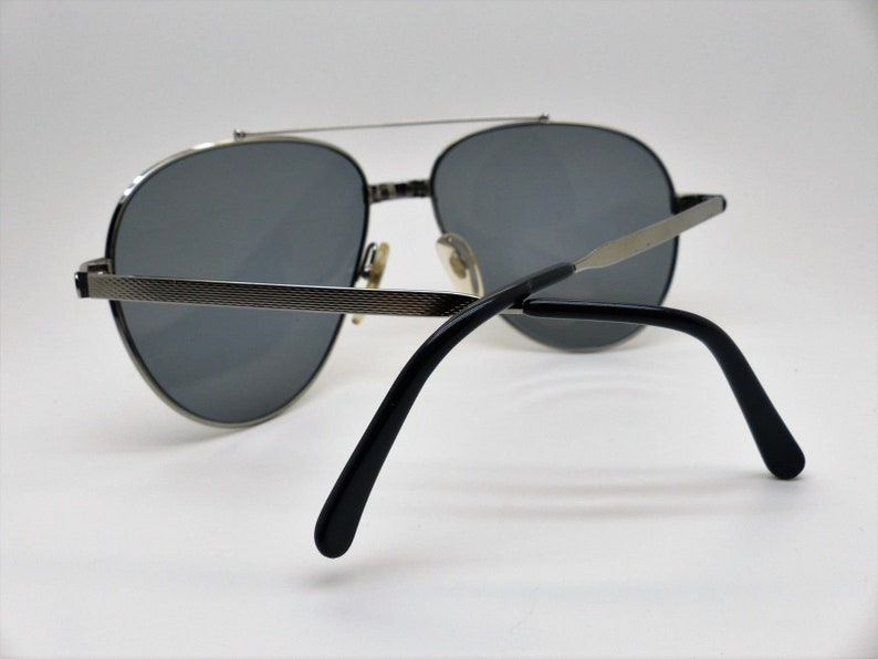 2cb94f700d Vintage 80 s DUNHILL 6023 22 Aviator 100% Authentic New