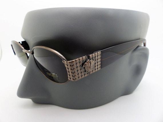 01587de768 Versace Gianni Sunglasses Mod X38 Col 53M Genuine Rare Vintage