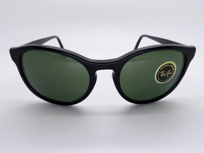bd61a0a94f RayBan Celebrities B L Original Sunglasses made in U.S.A.