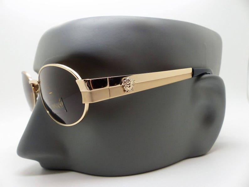 aaaf1244e3e5 Gianni Versace'Sunglasses MOD.X32COL.030 New Old   Etsy