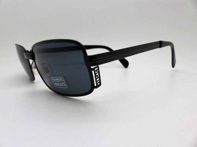168d454e72d Gianni Versace Sunglasses Mod X17 Col 028 Limited Edition