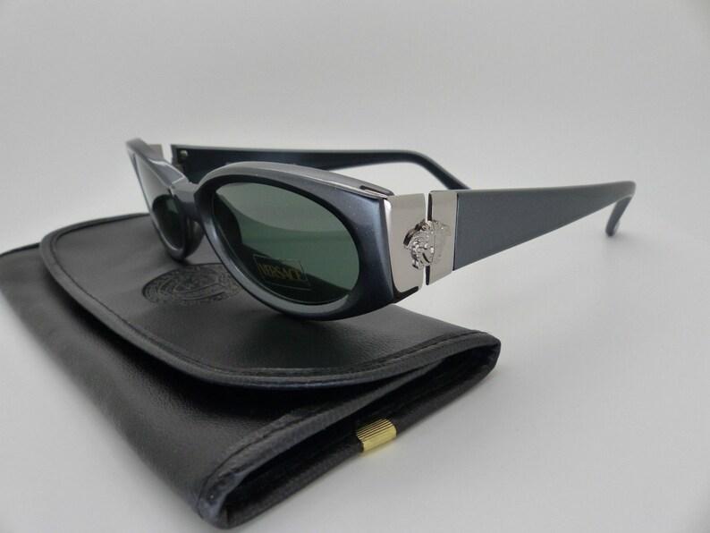 18a13d6aeae Gianni Versace Sunglasses Mod 252 M Col 340 Genuine Rare