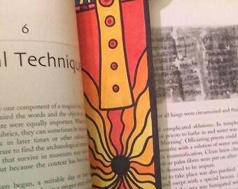 Egyptian Ankh Bookmark
