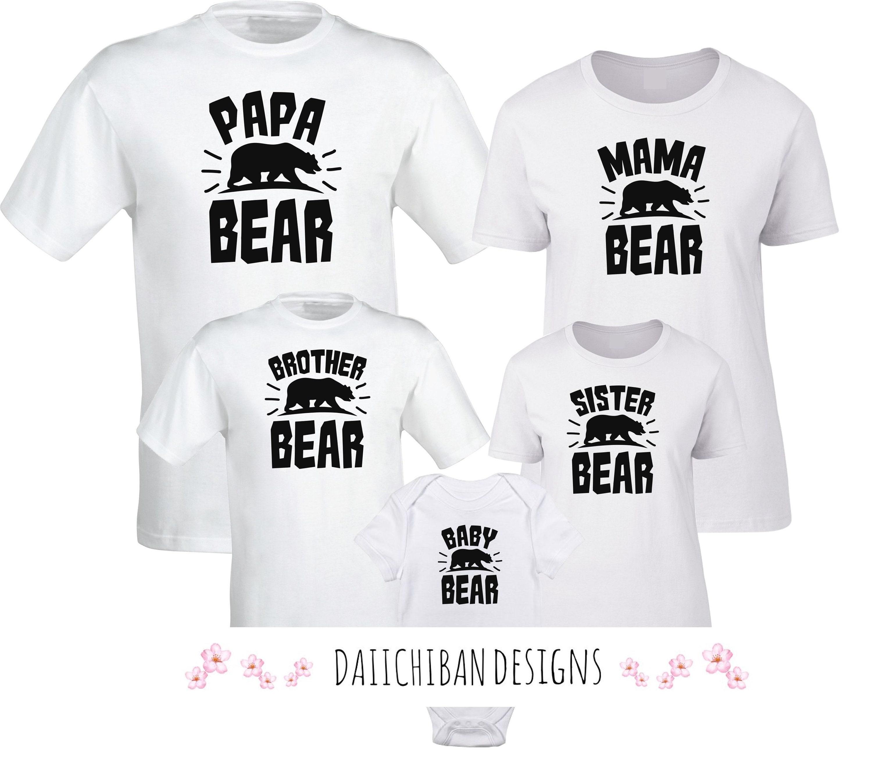 Familien Shirts