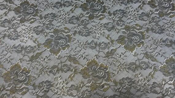 SALE 30% lace fabric, french lace, embroidery lace, Wedding lace, lace suite, veil lace, lingerie lace Chantilly Lace