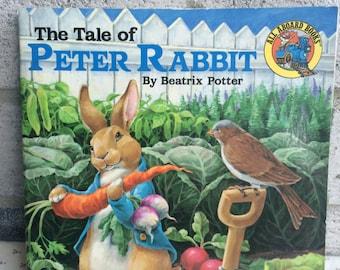 Tale of Peter Rabbit Book, Peter Rabbit book, All Board Books