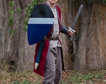 Knight's Plastic Shield