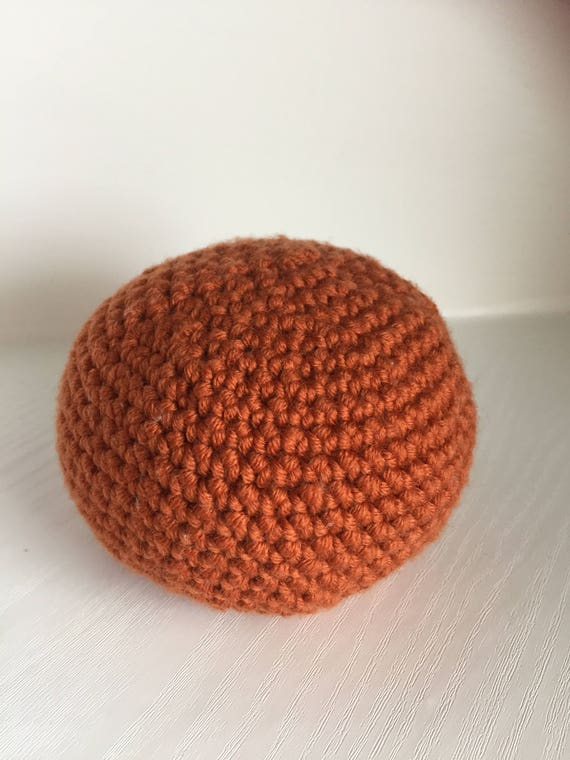 Amigurumi Crochet Ball Pattern Etsy