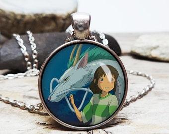 Anime Jewelry Etsy