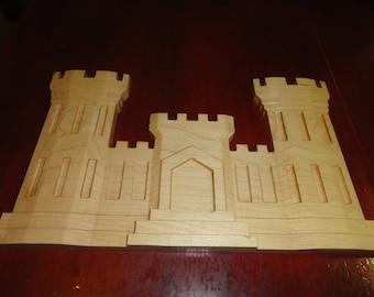 Engineer Castle (Professional Engineer) 13x8