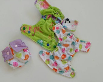 Baby Alive Diapers Etsy