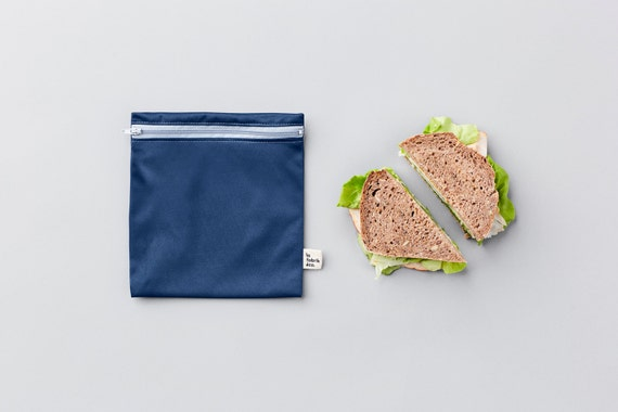 CHEVAUX réutilisables Sandwich Sac Wrap Vendeur Britannique GRATUIT UK ENVOI