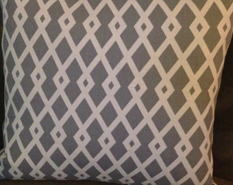 Custom Throw Pillow cover with zipper