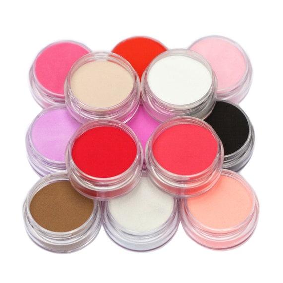 Nail Salon Dipping Powder: Salon Grade Nail Dipping Acrylic Powder Quick Dip 5g 10g