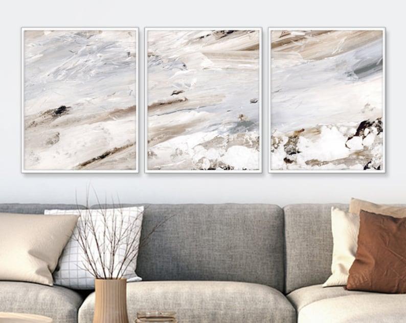 Minimal Home Art Modern Art Set Neutral Colors Set Printable Wall Art Bedroom Wall Art Abstract Art Set Of 3 Scandinavian Wall Art Digital Prints Art Collectibles Fontane Physio De
