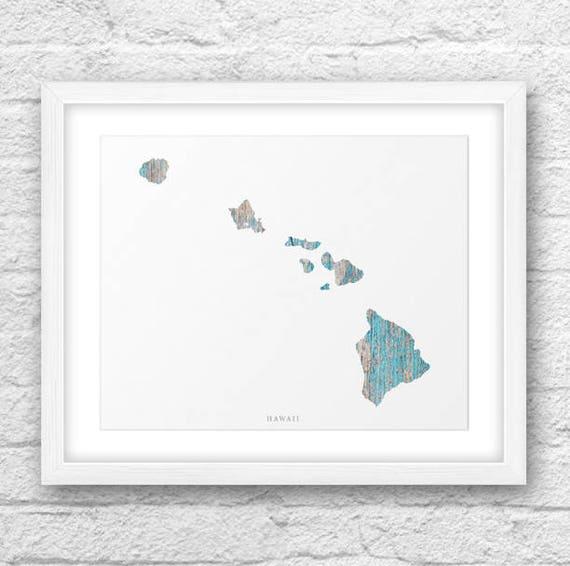 picture relating to Printable Map of Hawaii identify Hawaii Map, Hawaii Printable, Hawaii Artwork, Hawaii Map Artwork, Hawaii Printable Artwork, Instantaneous Down load, Hawaii Wall Artwork, Hawaii Artwork, Hawaii 8x10