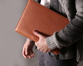 Macbook Pro 13 Leather Sleeve Case | Harber London
