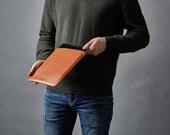 """iPad 9.7"""" Sleeve, iPad Case Felt and Leather, iPad Mini Case, iPad Air Cover, Kindle cover"""