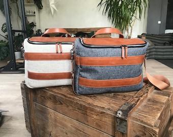 L Case Bags