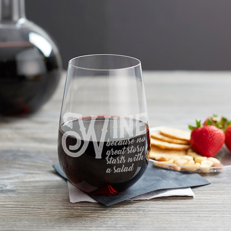 Wine Lovers Gift Perfect For Valentines Day