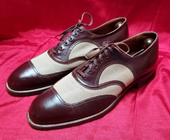 b1baa5929f8a Amazing Mens Olumpic Shoes Gently Worn Vintage