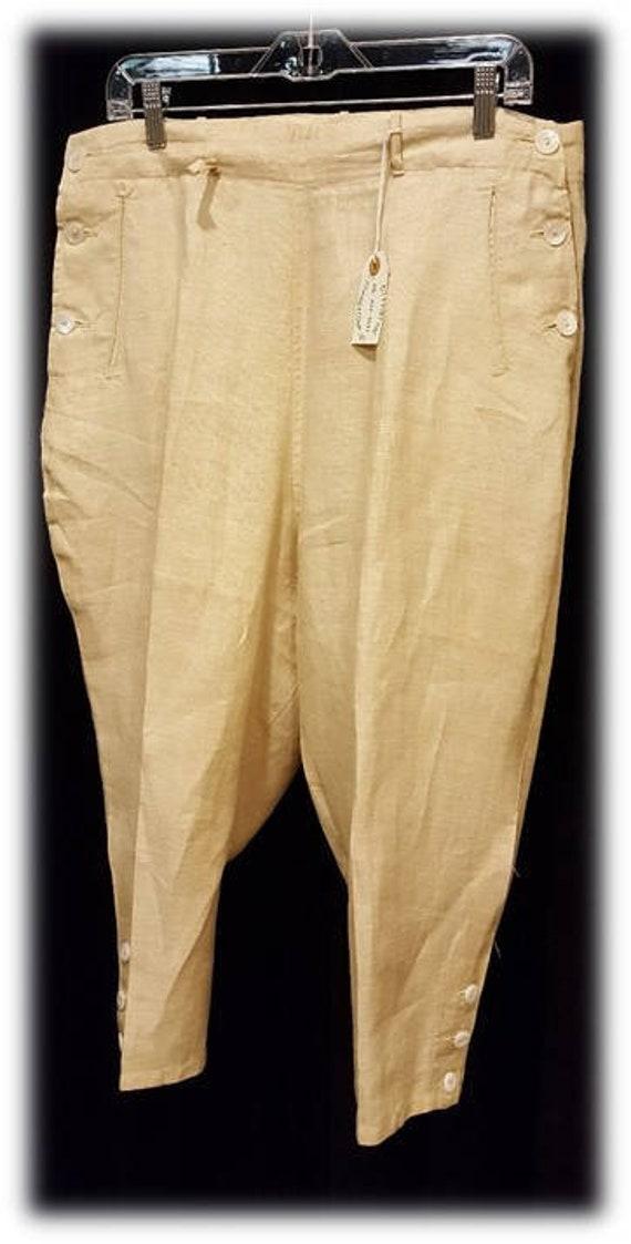 Amazing Womens 1920-30's  Knickers ~ Short Pants ~