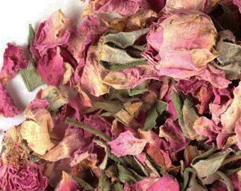 Edible Flowers, Pink Rose Petals, Dried Flowers, Dried Roses, Wedding Toss, Rose Tea, Wedding Cake Flowers, Floral Arranging, Bulk Roses 2lb