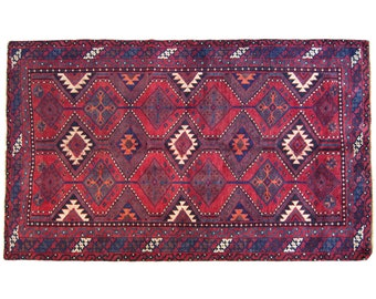 "JACKSON 5'4"" x 8' Persian Rug"