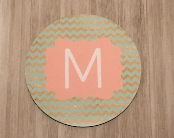 Trendy Personalized Mouse Pad