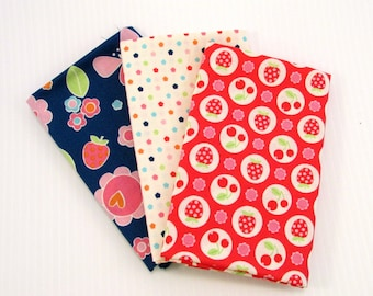 Riley Blake Flutterberry by Melly & Me Fabric Bundle