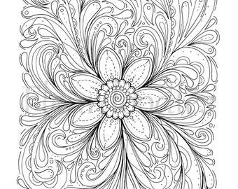 Malseite Zum Ausdrucken Elfe Fee Schmetterling Blumen Etsy