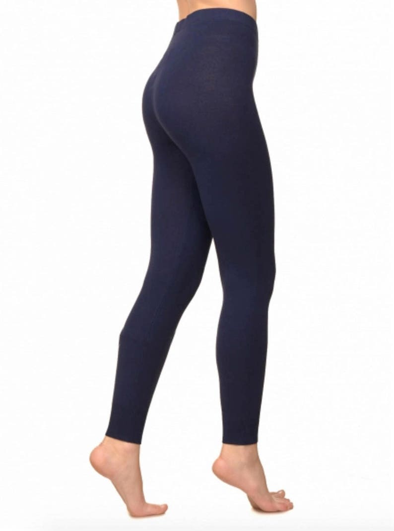 5eed3d7960f90 Wool Leggings Woman Merino Wool Tights Knit Cashmere Winter | Etsy