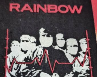 """Rainbow /""""difficile à guérir/"""" t-shirt-nouveau /& officiel!"""