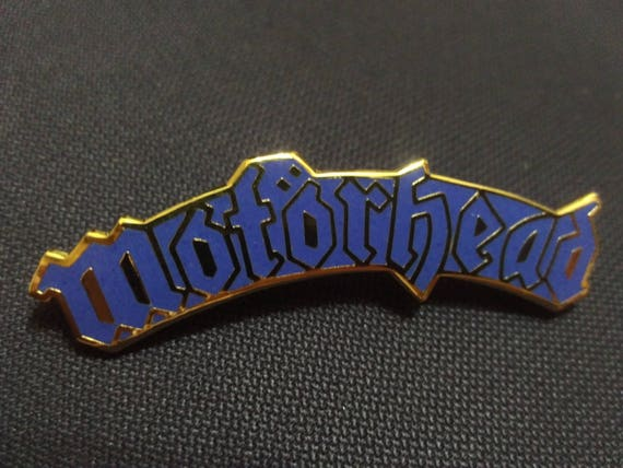 Reserved for Andrea motorhead !! Vintage 80s brooch, crazy  Beautiful, for  real collectors