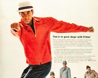 Men's fashion ads from 1967 (67-ESQ-01ai)