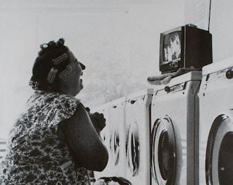 "Vintage 1965 Sony 9"" TV Ad (65LIFE-08)"