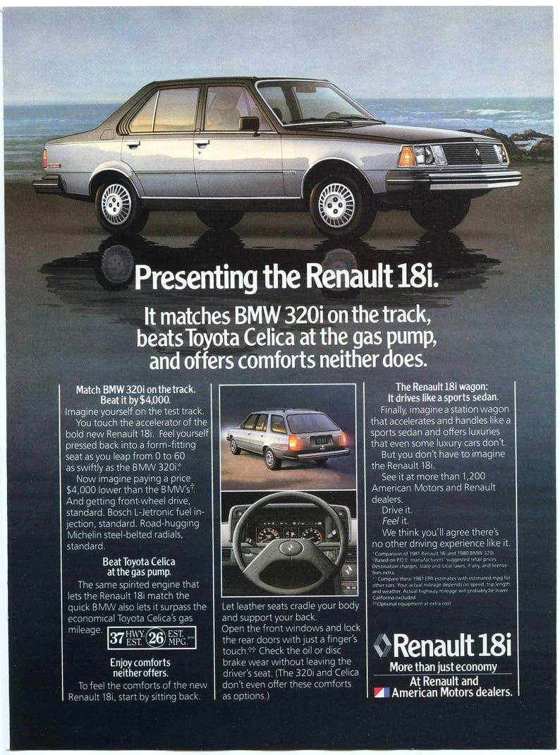 8e96a7f050 1981 Renault 18i Ad 80-SM-09